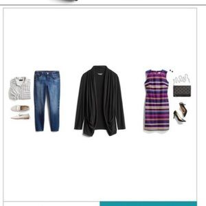 Stitch fix Pixley Martina open cardigan